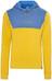 La Sportiva Bishop sweater Heren geel/blauw